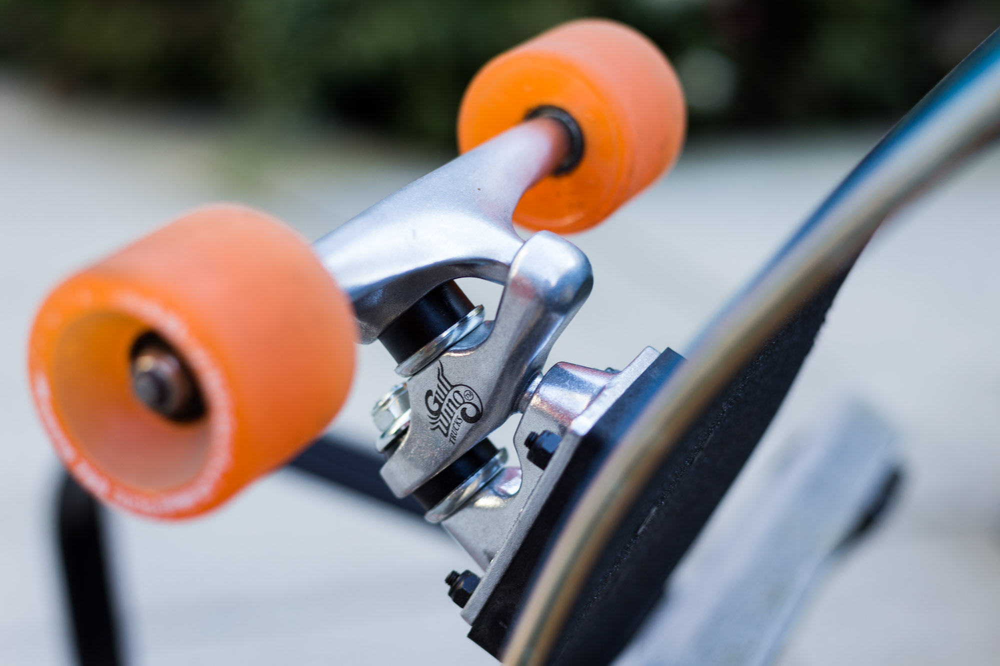 Craig Barker Photography - Flatspot Longboards - Vancouver