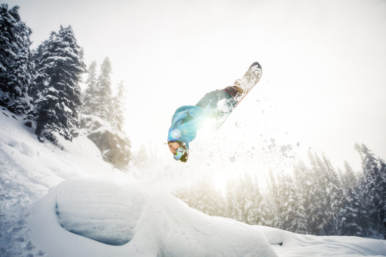 Craig Barker Photography - Gogglesoc - Mike Solty - Whistler