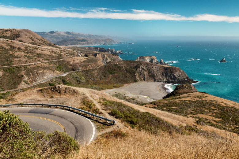 Craig Barker Photography - West Coast Road Trip - USA & Mexico